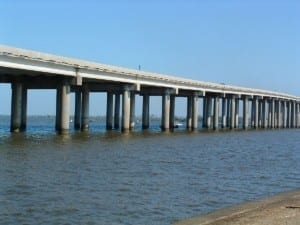 Manchac Bridge