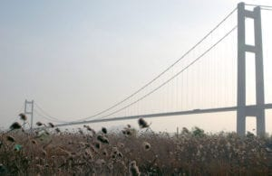 Puente de Runyang