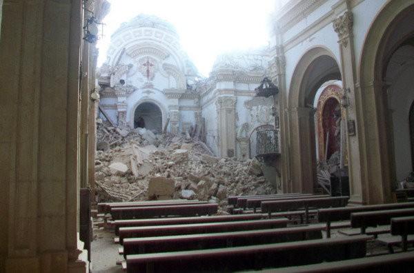 Terremotos en España: los sismos más importantes de la historia