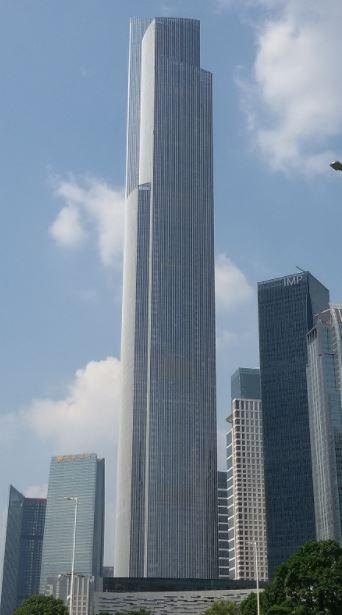 Los edificios más altos del mundo CTF