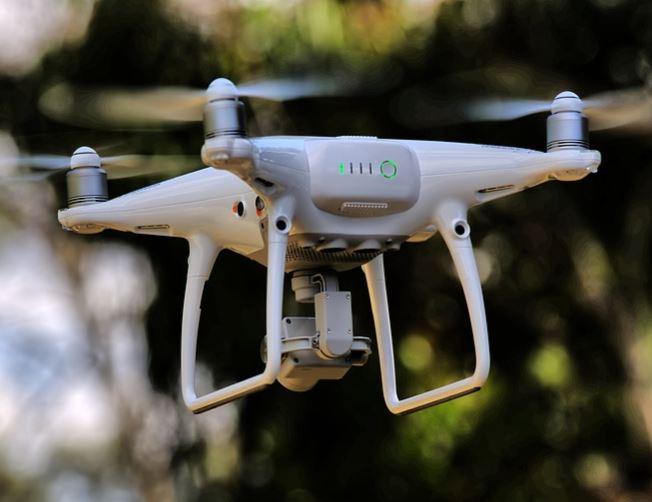 Tipos de drones: forma y método de control | Ingeoexpert