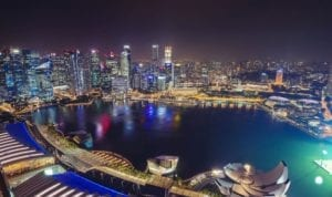 Los principales puertos marítimos del mundo