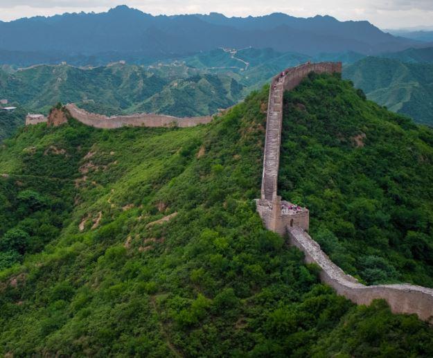 La Gran Muralla China: Cuándo y cómo se construyó