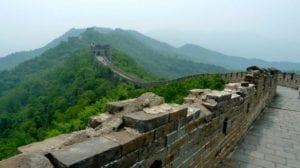 La Gran Muralla China: Cuándo, cómo y por qué se construyó