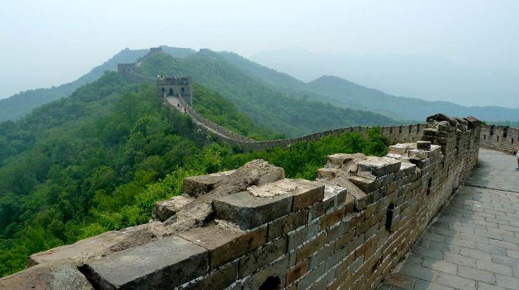 La Gran Muralla China Cuándo Y Cómo Se Construyó Ingeoexpert