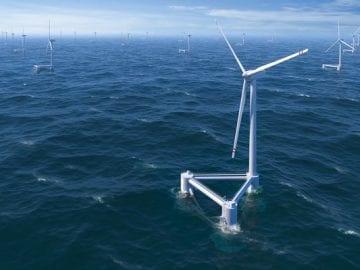 Curso de cimentaciones en instalaciones eólicas offshore