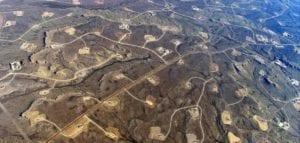 ¿Qué es el fracking y cómo es su extracción?