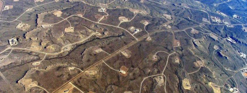 que es el fracking