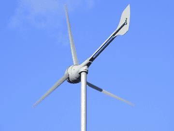 Curso de diseño, cálculo, montaje y mantenimiento de sistemas de Energía Minieólica
