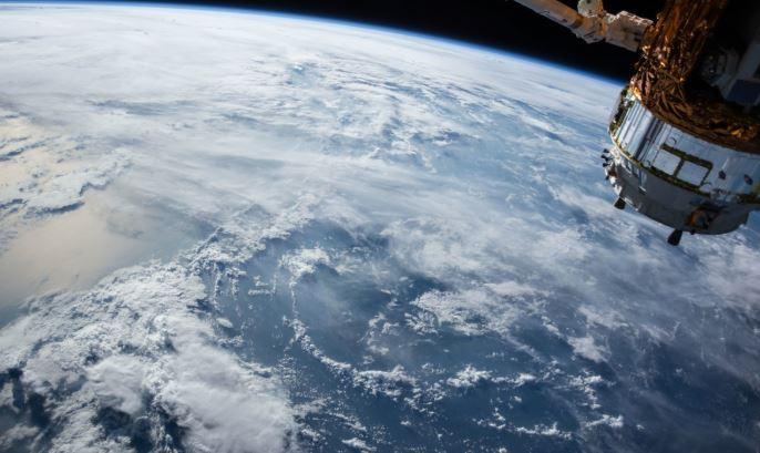 teledeteccion satelital