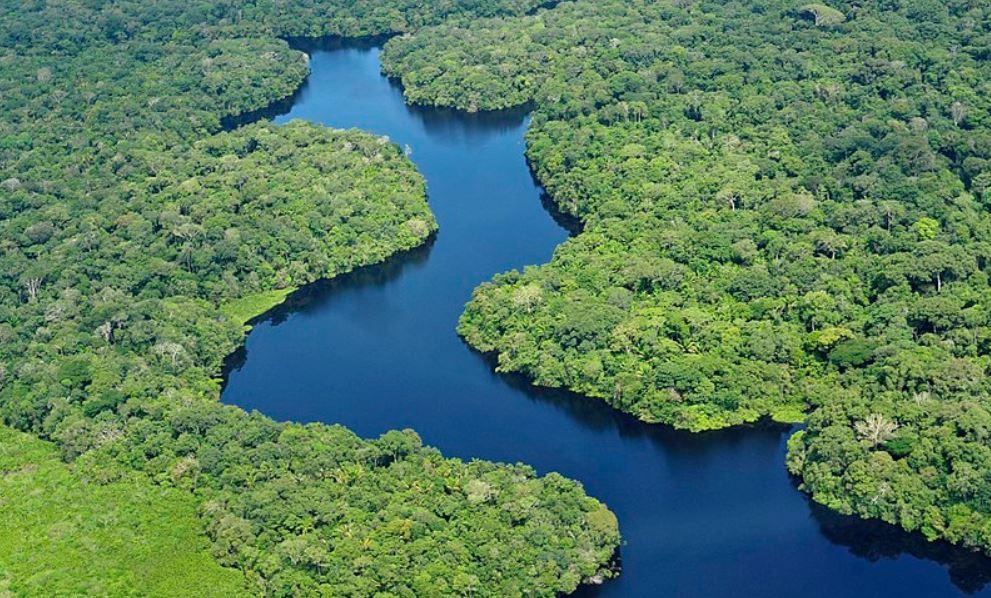 ¿Cuáles son los ríos más largos del mundo?