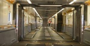 Todo sobre el Eurotúnel o túnel del Canal de la Mancha