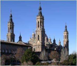 Las catedrales más grandes y bonitas de España