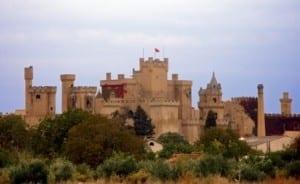 Los 10 castillos más bonitos de España