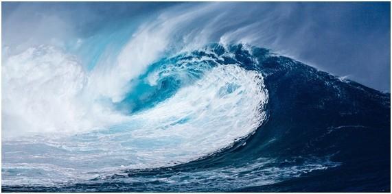 ¿Qué es un tsunami y cómo se produce? Los maremotos más destructivos