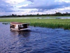 Los ríos más peligrosos del mundo