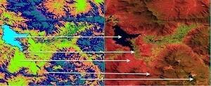 Clasificaciones de imágenes de satélite