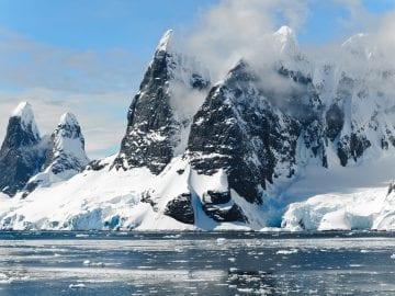 Curso básico de Glaciología
