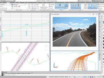 Curso de experto en AutoCAD Civil 3D