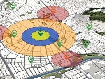Curso de SIG aplicado al Geomarketing
