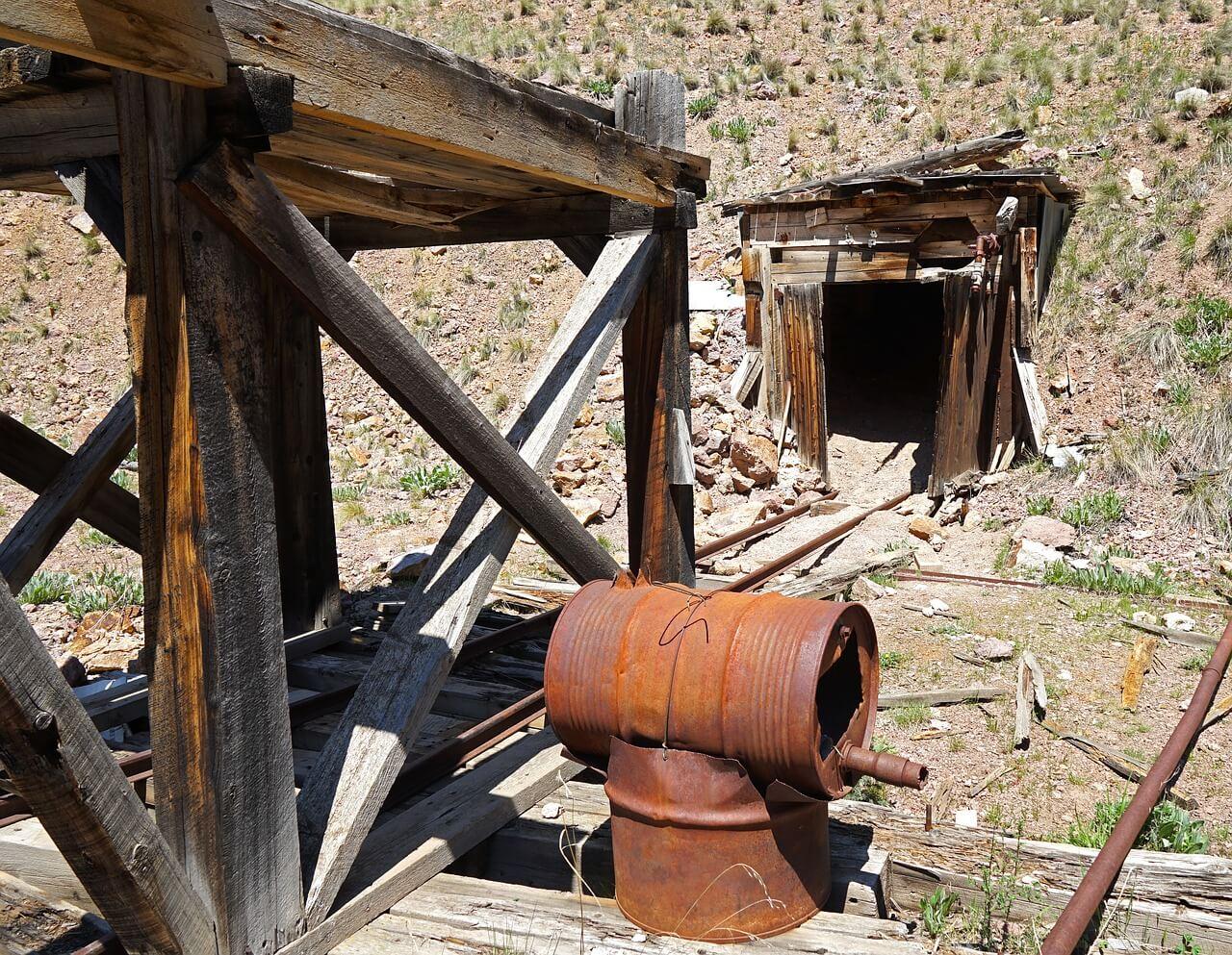 La minería subterránea: ¿En qué consiste?