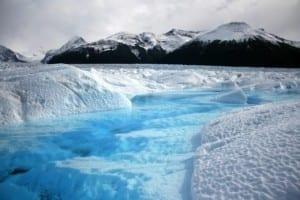¿Qué es un glaciar? Formación y tipos