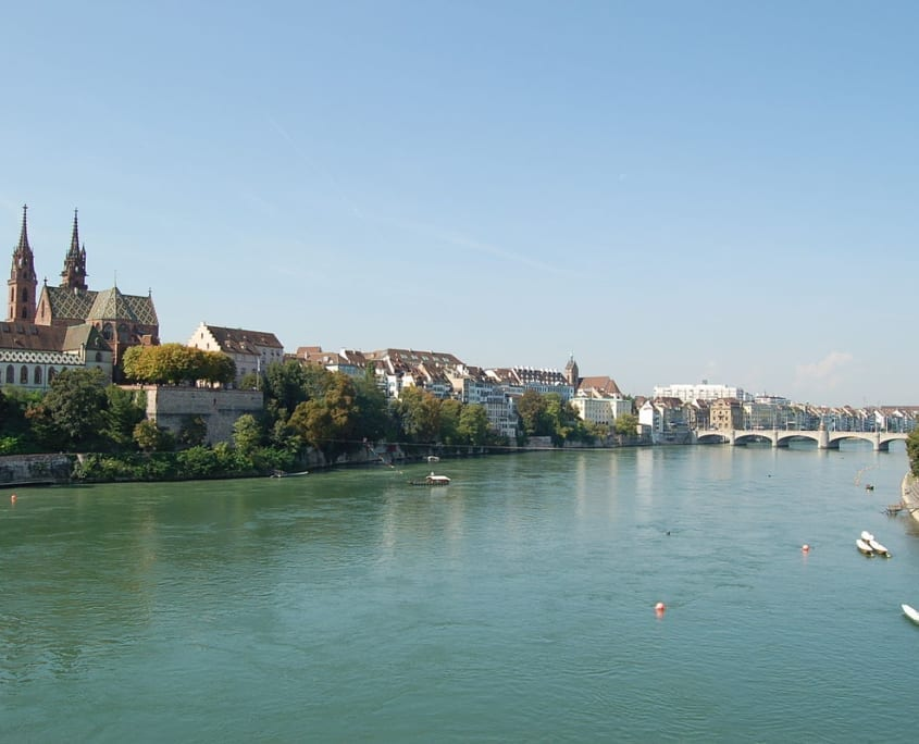 Río Rin