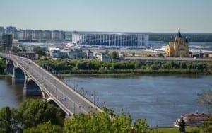 Los ríos más importantes de Europa