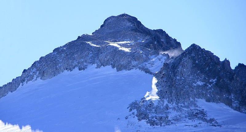 Aneto Las montañas más altas de España