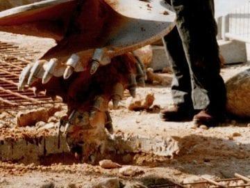 Curso de Procedimientos de Construcción de cimentaciones y estructuras de contención en obra civil y edificación