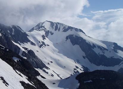Posets Montañas Más Altas de España