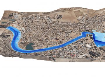 Curso de Estudios Hidrológicos y Estudios de Inundabilidad con QGIS y HEC-RAS