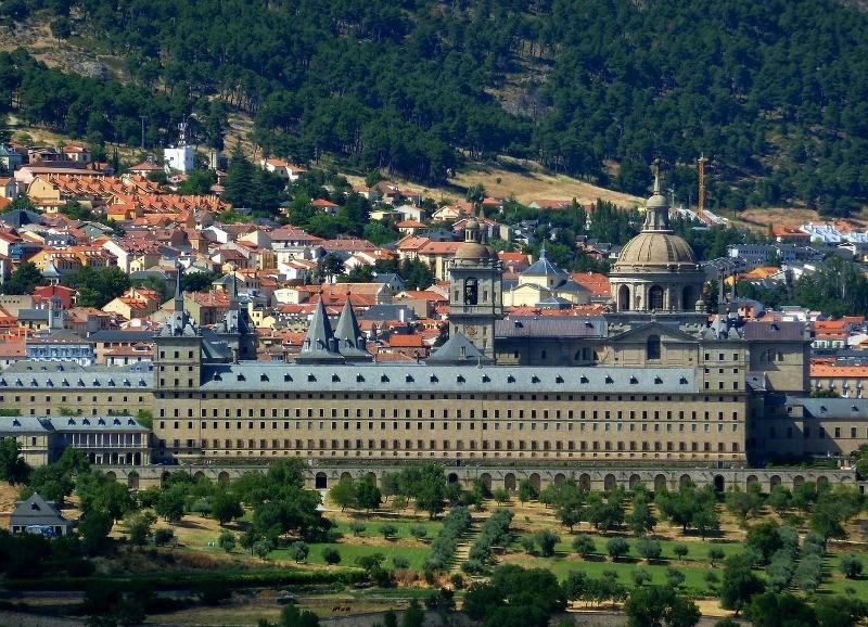 El Monasterio de El Escorial: toda su historia