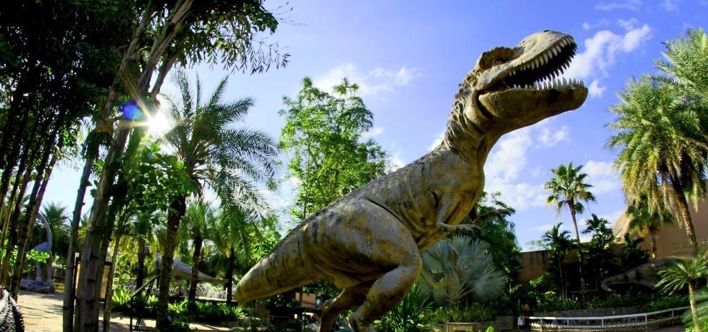 Dinosaurios del Jurásico, ¿cuáles son?