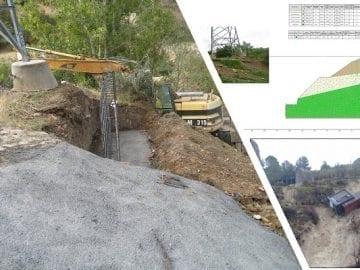 Curso de Estabilidad Global de Cimentaciones situadas en las proximidades de Taludes con Slide 6.0