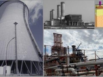 Curso aplicado de diseño geotécnico en plantas industriales con normativa internacional