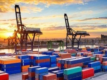 Curso de Diseño, y planificación de terminales portuarias de contenedores