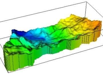 Curso de Modelización de aguas subterráneas y transporte de contaminantes con ModelMuse
