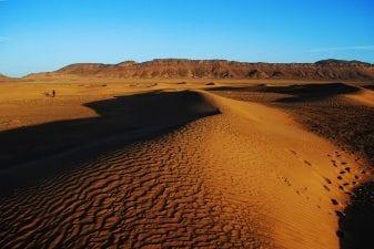 ¿Cuál es el desierto más grande del mundo?