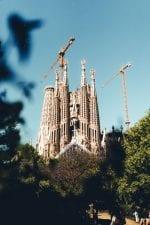 La Sagrada Familia: toda su historia