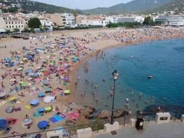 Curso de planificación y gestión turística de playas en tiempos de coronavirus
