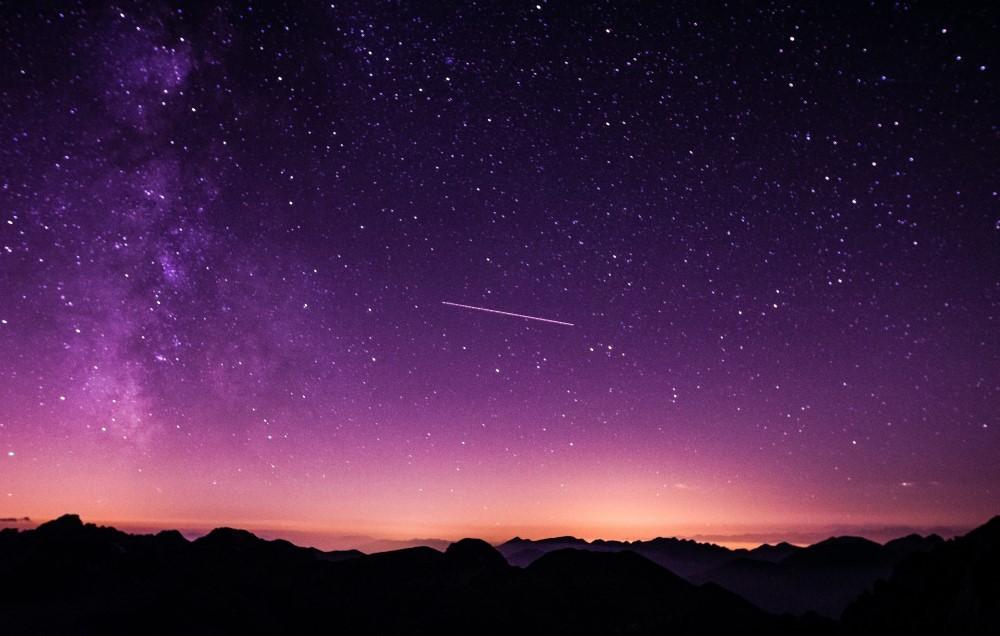 ¿Qué es un meteorito y qué tipos existen?