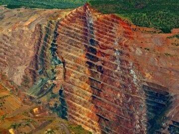 Curso de geología del diamante: prospección y explotación