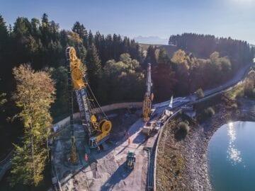 Curso de geología y geotecnia aplicada a proyectos hidráulicos