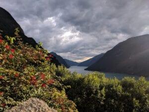 ¿Qué es un fiordo y cómo se forman?