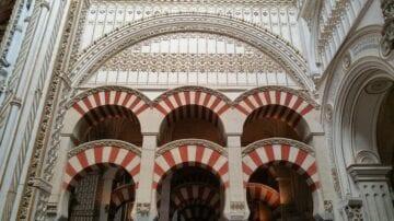 La Mezquita de Córdoba: sus partes y su historia