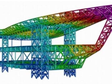 Curso avanzado de cálculo de estructuras con SAP2000