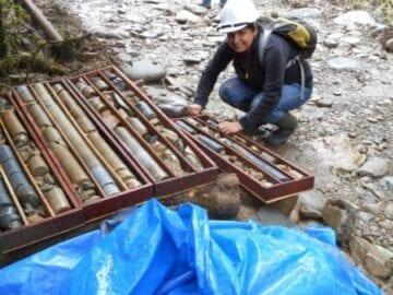 Curso de especialista en sondeos de reconocimiento geotécnico: testificación, interpretación e instrumentación