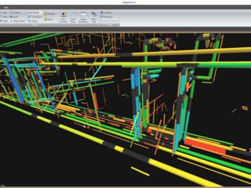 Curso de modelado 3D e inspección de construcción con EdgeWise y Verity