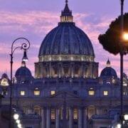 El Vaticano: Sus partes y su historia